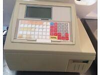 Avery Berkel M601 Printer + avery weight Scale H305 Butcher Scale