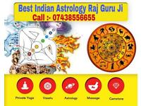 Best Astrologer In London Raj guru Ji