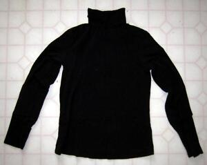 EXCELLENT CONDITION - Small Maternity Turtleneck