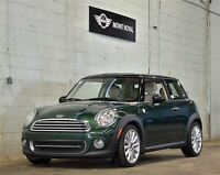 2012 MINI Cooper SPORT PACKAGE | STYLE PACKAGE