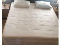 Slumber Night Orthopaedic Gold super king mattress