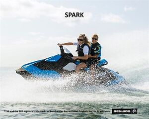 2017 Sea-Doo/BRP PREVIEW DAY- ALL MODELS SATURDAY