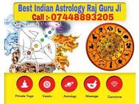 Best Astrologer In Birmingham Raj guru ji