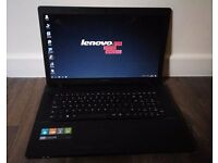 VERY FAST LENOVO CORE i5 3RD GEN. LAPTOP,HIGH SPEED HDD,HDMI,17.3 HD+ LED,USB 3.0,CAMERA,MS OFFICE