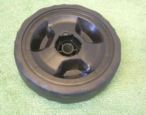 Karcher Puzzi 10/1, NT35/1, NT45/1, NT55/1 Spares- D180 Wheel, Part# 5.515-361.0
