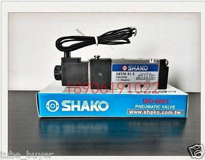 New Shako FSV8652-02M Foot Pedal Valves FSV865202M Programmable Controller Unit