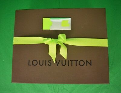 Louis Vuitton Boxed/ Sealed Deluxe Ltd Ed Art, Fashion And Architecture