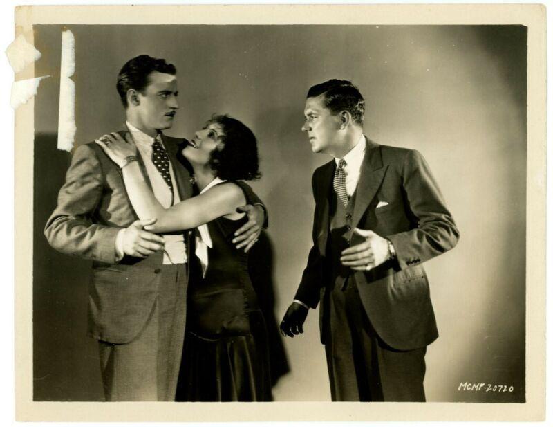 CHARLES KING original movie photo 1930s