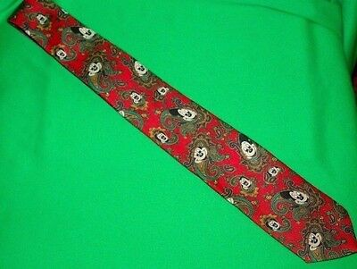 MICKEY MOUSE Balancine The Tie Works Neck Tie