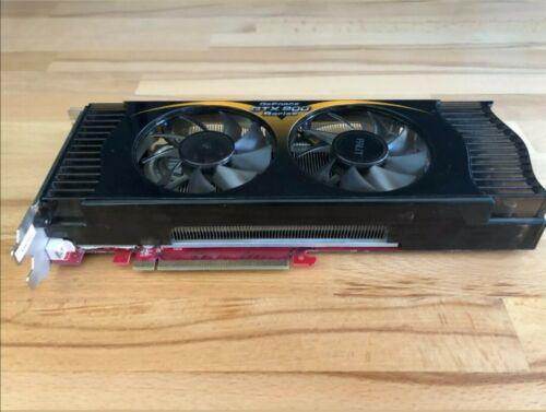 Geforce GTX 200 Series Grafikkarte