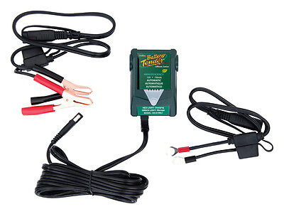 Charger Lithium Battery Battery Tender Maintainer Charger Motorcycle Car Boat