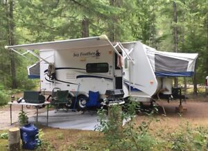 Roots and Blues Festival accomidations