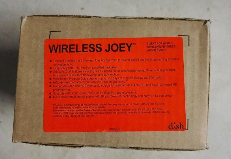 New Dish Network Wireless Joey 219892