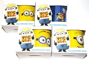 NEW-DESPICABLE-ME-2-MINIONS-CERAMIC-MUG-NOVELTY-GIFT-TEA-COFFEE-MUGS-DESPICABLE