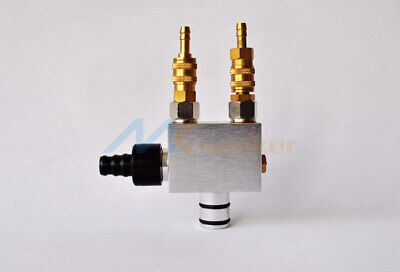Hq Aftermarket Aluminium Injector Pump For Wagner C4 Powder Coating Spray System