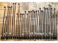 GEWA Anhängesaiten Anhängesaite 3x 4//4 Geige 3x Viola Bratsche für Saitenhalter