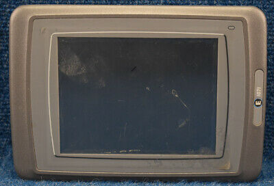 Mint Beijer E1071 E1071 Mitsubishi 6.5 Graphic Touch Hmi 640 X 480 Pixels
