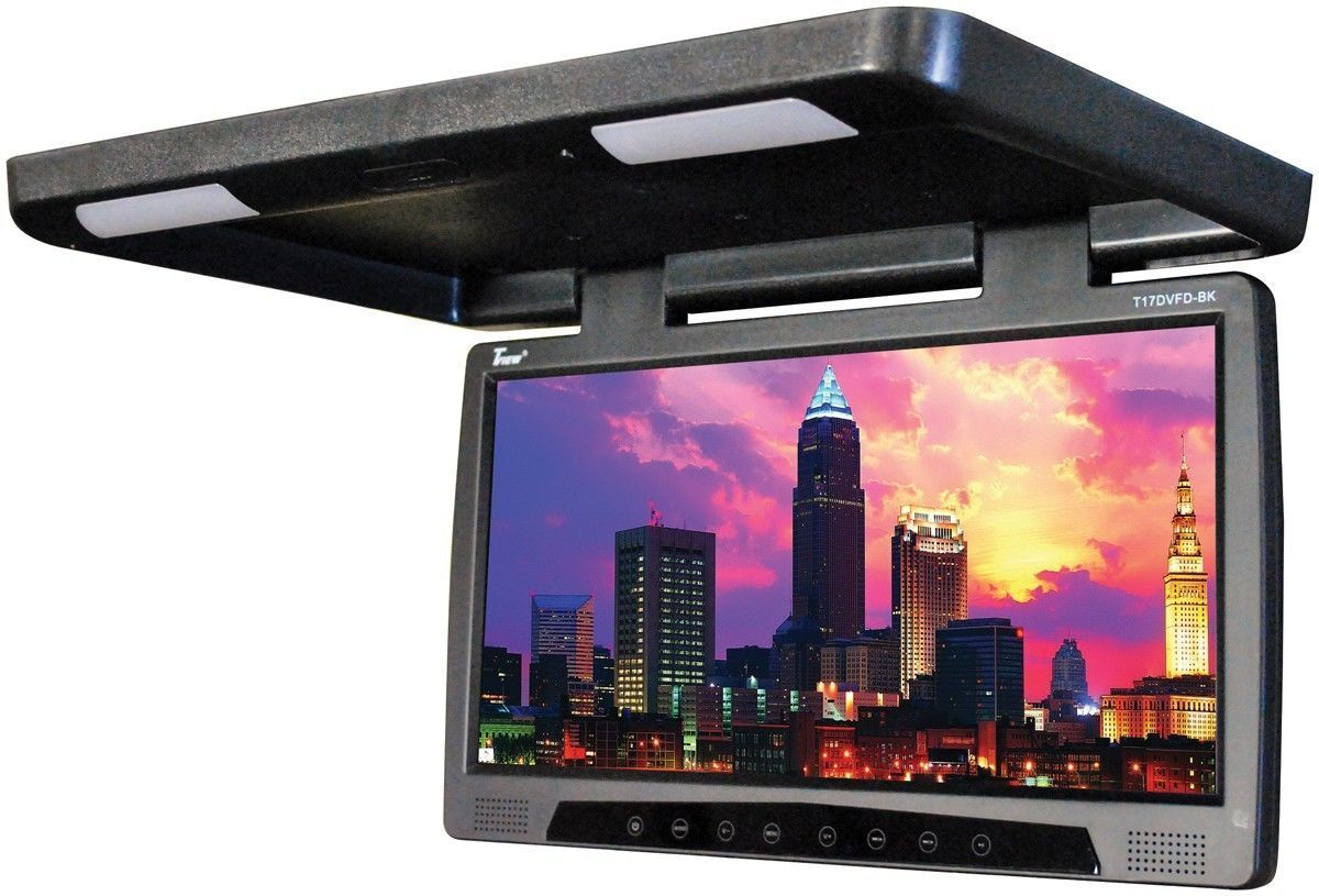 top 10 overhead dvd players ebay. Black Bedroom Furniture Sets. Home Design Ideas