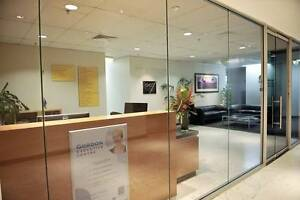 1-2 Person Office in Serviced Office Centre, incl parking $265 Gordon Ku-ring-gai Area Preview