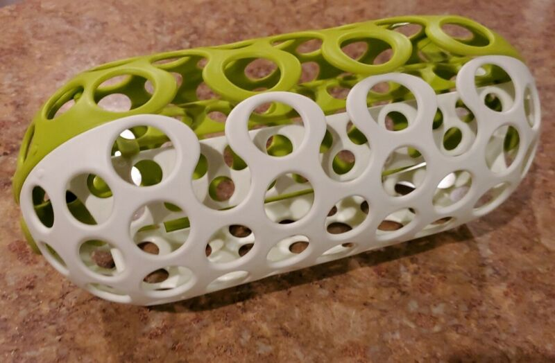 Clutch Boon Dishwasher Basket For Baby Bottles And Nipples