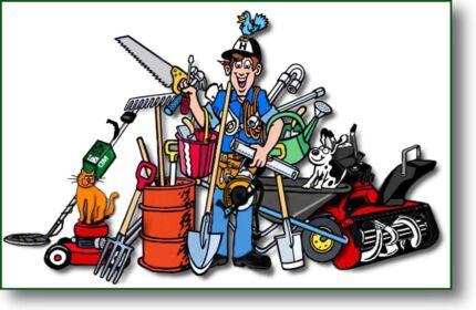 Elite AllRounder Handyman and Renovations Free qoutes  Blacktown Blacktown Area Preview