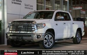 2018 Toyota Tundra Platinum - 1794 Edition FULLY EQUIPPED! IMPEC