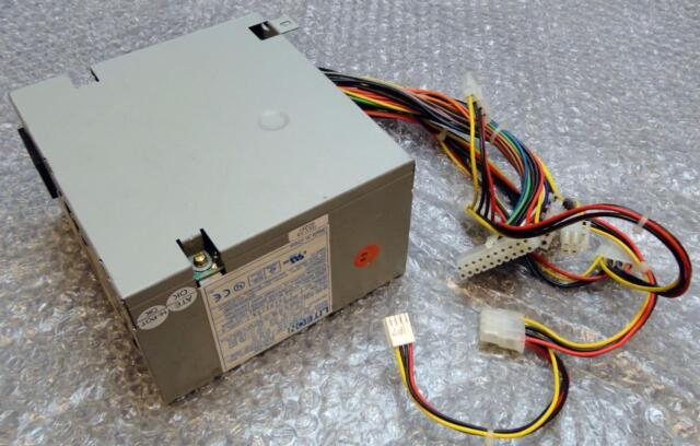 HP 307161-001 LITEON Ps-6251-8cgf 250w ATX Power Supply Unit / PSU ...
