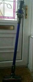 Dyson dc59 hoover/vacuum