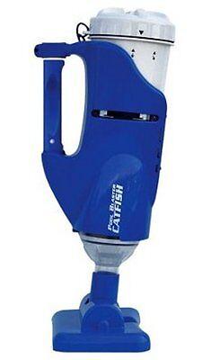 WATER TECH Pool Blaster Catfish Swimming Pool Spa Intex Cleaner Battery Vacuum