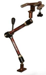 New Last Chance Archery EZ Bow Vise