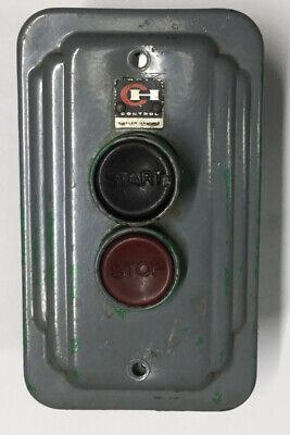Machine Switch Cutler Hammer Powermatic Clausing Drill Press Walker Turner Delta