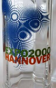 EXPO 2000 Hannover Germany Large BEER STEIN