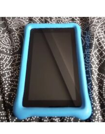 Amazon fire tablet kids edition SWAPS