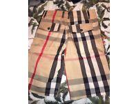 Burberry Shorts *Brand New*