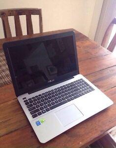 ASUS Laptop Fletcher Newcastle Area Preview