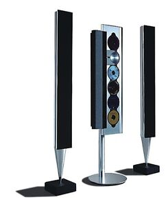 b o bang olufsen beosound 9000 cd player tuner beolab 8000. Black Bedroom Furniture Sets. Home Design Ideas
