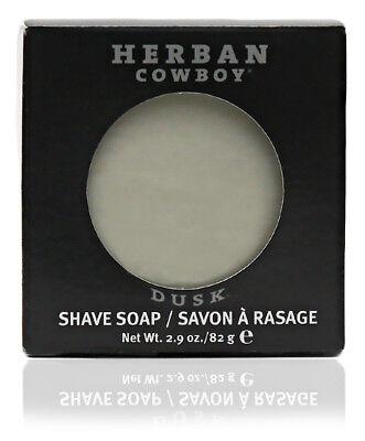 (HERBAN COWBOY MILD SHAVE SOAP DUSK 2.9OZ)