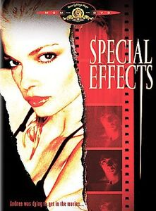 Special Effects (DVD, 2004) - New