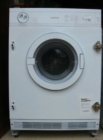 Integrated New Tumble Dryer at half Trade price