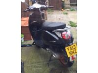 50cc moped for sale or swap