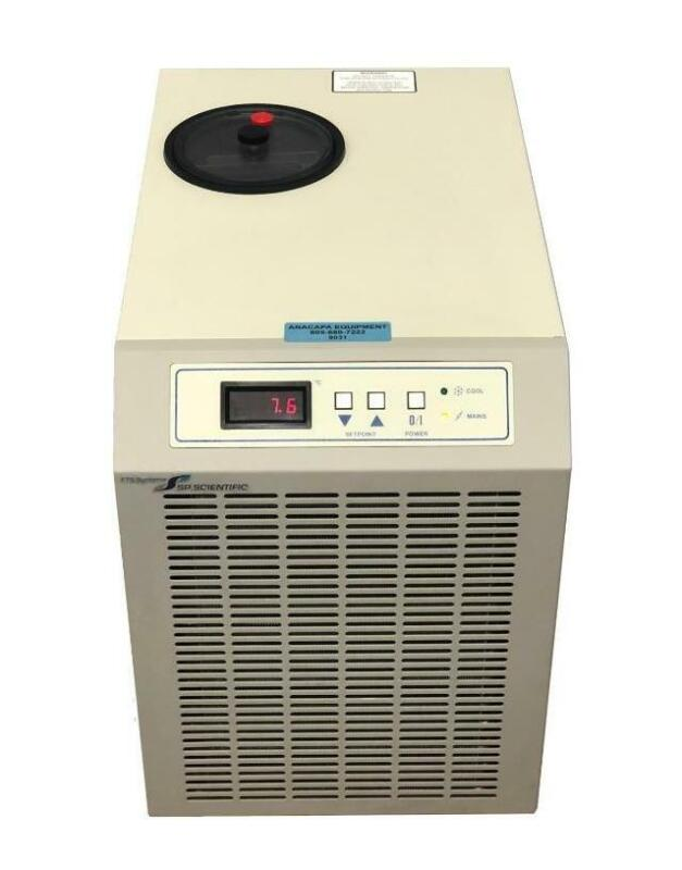Kinetics FTS Systems SP Scientific RS33AL10 Recirculating Chiller USED (9031)R