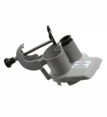 Robot Coupe 39287 R301c Veg.slicer Lid Assembly Oem Part