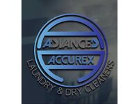 Alterations, Dry Cleaning, Professional Pressing