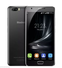 Blackview A9 pro unlocked dual sim 2-gb ram 16-GB ROM fingerprint ANDROID 7 4G smart phone