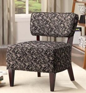New Eztia Accent Chair