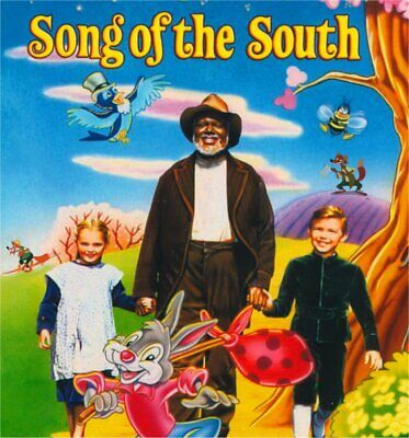 Song Of The South Video - Walt Disney Studios
