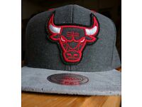 Mitchell & Ness snapback hat for sale