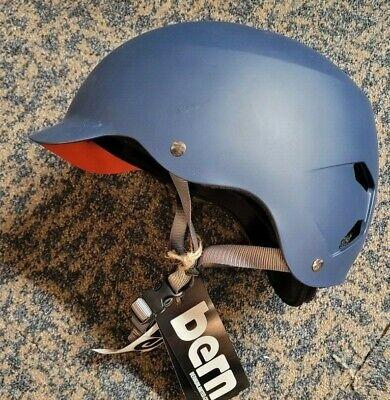 New Bern Men Zipmold Visor Warm Weather Helmet Liner for 3XL Winter Helmet