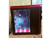 i7 6700K Gaming PC Setup
