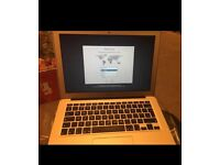 "MacBook Air 13"" early 2014 no PayPal payments"